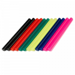Krāsainie līmvielas stieņi Dremel 7 mm (GG05)