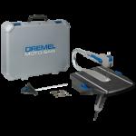 Izzāģēšanas zāģis Dremel Moto-Saw (MS20-1/5)