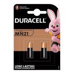 Baterijas Duracell MN21 2BB