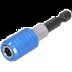 Magnētiskais uzgaļu turētājs Faster Tools Draumet ar ātro nomaiņu 1/4'' 60mm