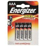 Baterija Energizer MAX AAA B8 EN2400B8ULTR
