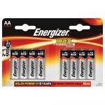 Baterija Energizer MAX AA B8 EN1500B8ULTR