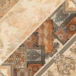 Grīdas flīzes Carpets 4343 84 032 43x43 cm