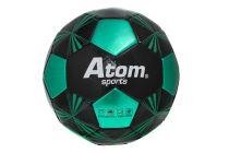 Futbola bumba ATOM 248372, krāsaina, 5.izmērs
