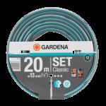Komplekts Gardena Classic 13 mm (1/2