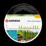 Virszemes pagarināšanas caurule Gardena Micro-Drip 25m 13131-20