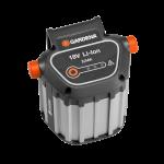 Akumulators Gardena BLi-18, 2.6 Ah, 9839-20