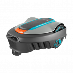 Robotizēts zāles pļāvējs Gardena SILENO city 250