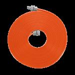 Smidzinātāja šļūtene Gardena 15 m, Oranža, 996-20
