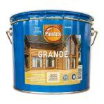 Aizsarglīdzeklis baļķu virsmām Pinotex Grande 10 L