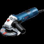 Leņķa slīpmašīna Bosch GWS 7-125 Professional