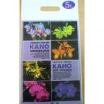 Augsne orhidejām Kano 5L