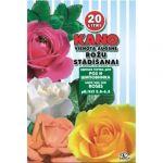 Augsne rozēm Kano 20L