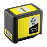 Akumulators Karcher Battery Power 36/50