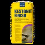 Pašizlīdzinošais maisījums grīdām Kiilto Kestonit Finish 20KG