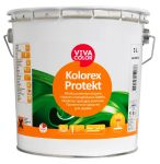 Impregnēšanas līdzeklis Vivacolor Kolorex Protekt 3L