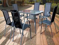 Krēsls 58x65x90 cm
