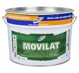Krāsa iekšdarbiem RILAK Movilat 4, A 9l