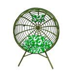 Atputas krēsls 124x121x195cm