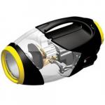 Lukturis INTEX Deluxe 301426, 5 vienā, LED gaisma