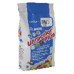 Cementa bāzes šuvotājs Mapei Ultracolor Plus 114 Antracīts 5KG