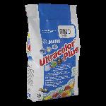 Cementa bāzes šuvotājs Mapei Ultracolor Plus 136