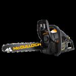 Ķēdes zāģis ar benzīna dzinēju McCulloch CS 340 14