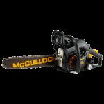 Ķēdes zāģis ar benzīna dzinēju McCulloch CS 35S 14