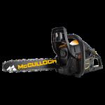 Ķēdes zāģis ar benzīna dzinēju McCulloch CS 380 14