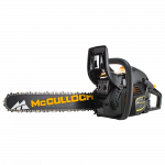 Ķēdes zāģis ar benzīna dzinēju McCulloch CS 410 ELITE