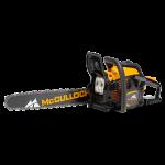 Ķēdes zāģis ar benzīna dzinēju McCulloch CS 50S 15