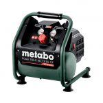 Akumulatora kompresors Metabo Power 160-5 18 LTX BL OF, SOLO