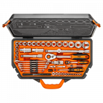 Instrumentu komplekts NEO 08-635 71 gab. 1/4