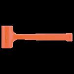 Bezinerces āmurs Neo 25-072 940 g
