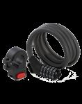 Paroles slēdzene Segway Kickscooter, Ninebot by Segway, melna