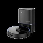 Putekļu sūcējs Viomi S9 Wet&Dry, 5200 mAh, putekļu ietilpība 0.25 L, melns