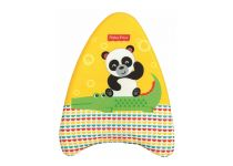 Peldamrīks Bestway Fisher-Price Fabric Kickboard 93508