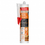 Akrila hermētiķis PENOSIL Gaps & Cracks 310ml