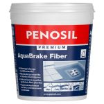 Hidroizolācijas mastika Penosil Premium Aquabrake Fiber 15L