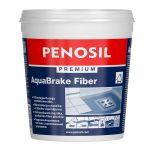 Hidroizolācijas mastika PENOSIL Premium Aquabrake Fiber 1L
