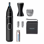 Mikrotrimmeris Philips Nose Trimmer Series 5000, NT5650/16