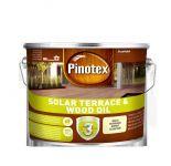 Eļļa Pinotex Solar Terace&Wood oli 2.33l