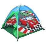 Bērnu telts Racing Car