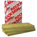 Akmens vate Rockwool Rockmin PLUS 50x1000x610mm 10.98m2 (cena par iepakojumu)