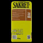 Betons ar samazinātu ūdens uzsūci SAKRET BH C35