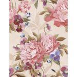 Sienas flīzes Troyanda Flowers 25x33 cm