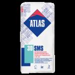 Pašizlīdzinošs maisijums grīdai ATLAS SMS 30 3-30mm 25KG