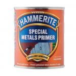 Gruntskrāsa speciāliem metāliem Hammerite Special Metal Primer, sarkana, 500ml