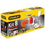 Pneimatisko instrumentu komplekts Stanley Kit 8 9045671STN
