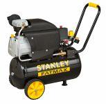Eļļas kompresors STANLEY Fatmax FCCC404STF514 24L
